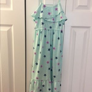 Little Girls Long Dress size 4T
